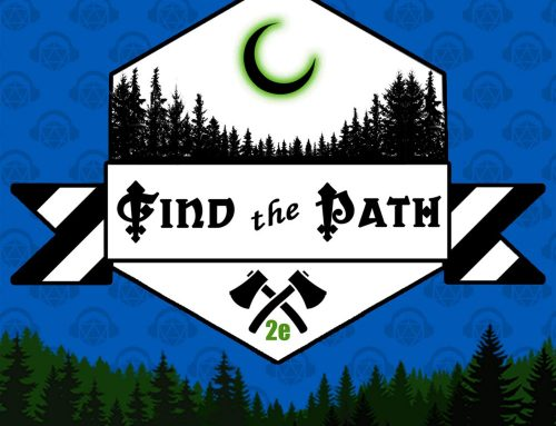 Announcing a New Find the Path Venture