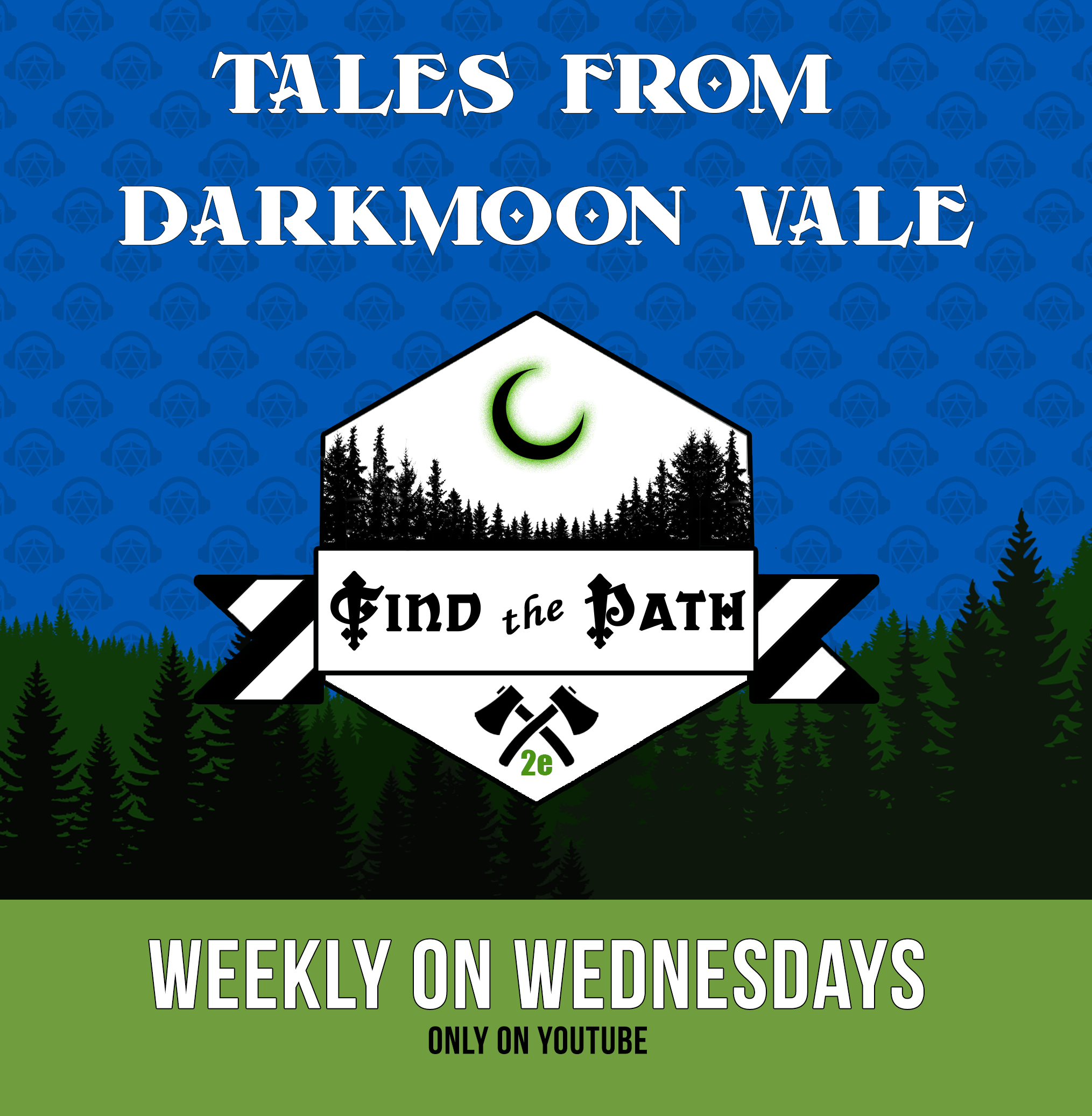 Tales from Darkmoon Vale